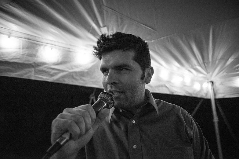 Ivica Singing
