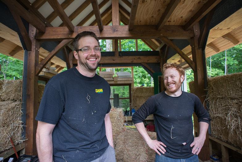 Dan & Tyler