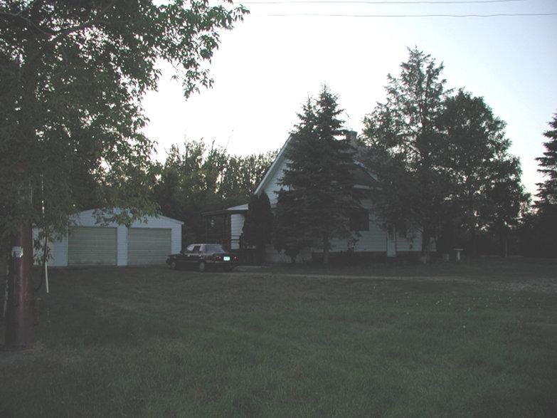 Dad's House Pre-Restoration
