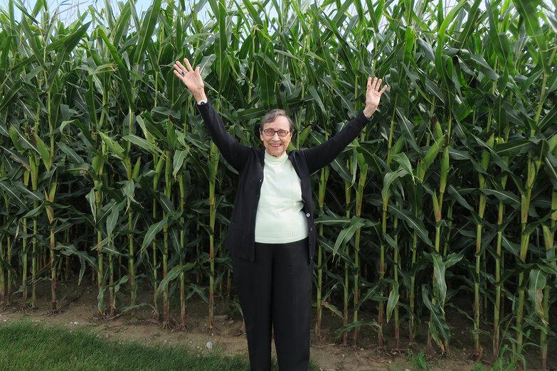 Grandma Jeanne's Corn (By Lisa)