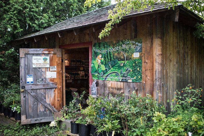 Elmore Roots Nursery