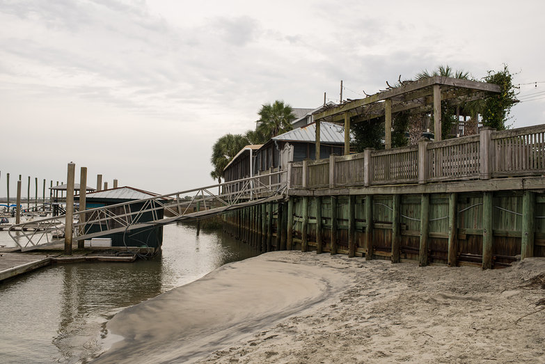 Isle of Palms Beach Pier