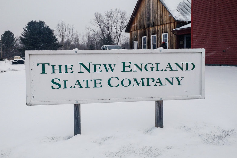 The New England Slate Company