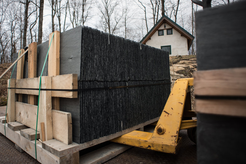 Slate Delivery