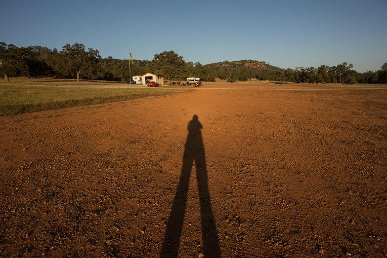 Tara's Shadow