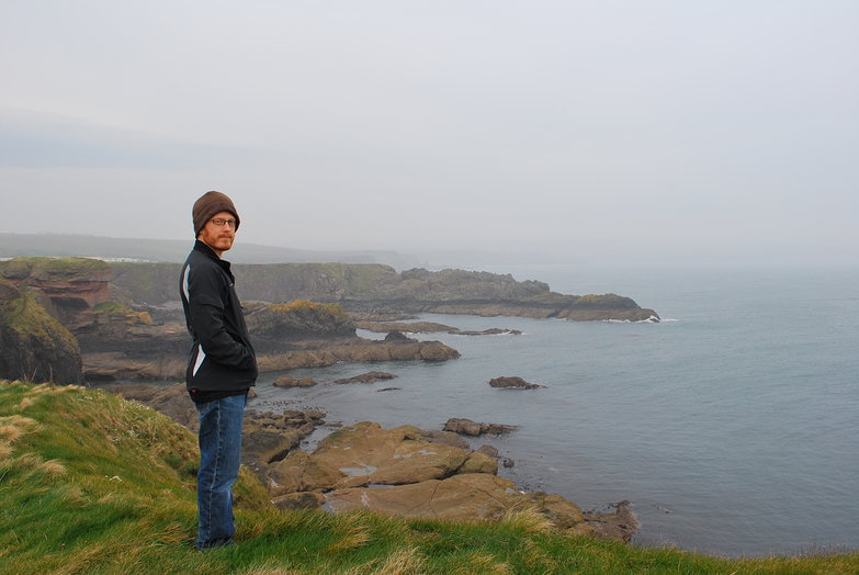 Eyemouth Overlook