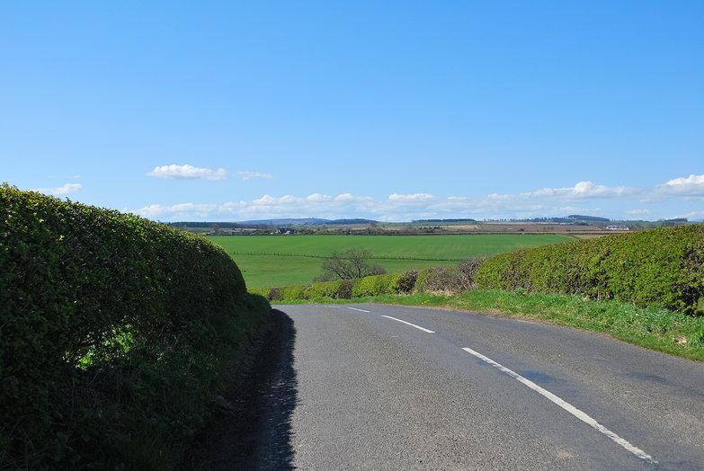 English Road