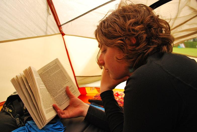Tara Reading