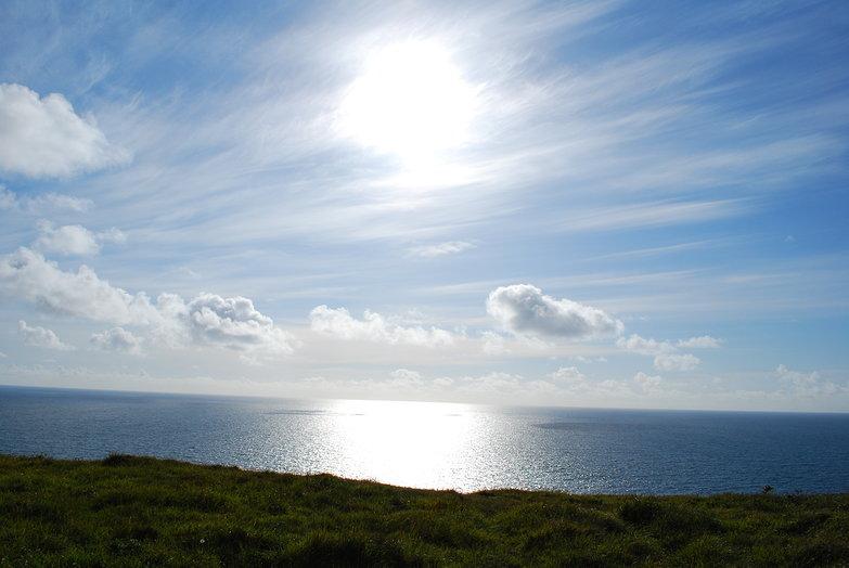 Tintagel Sun