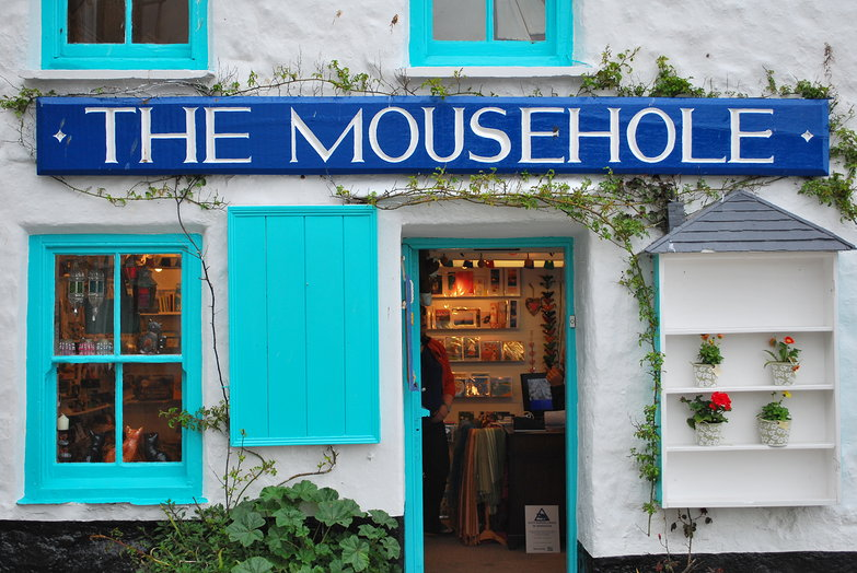 The Mousehole