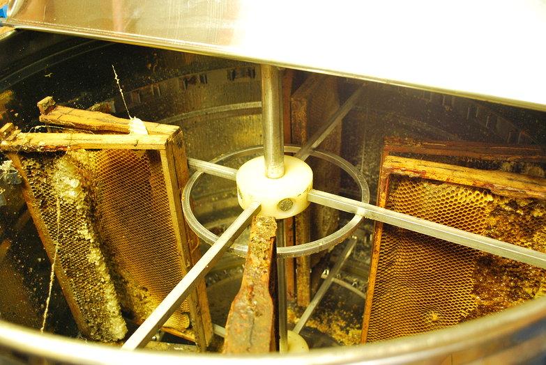Honey Centerfuge