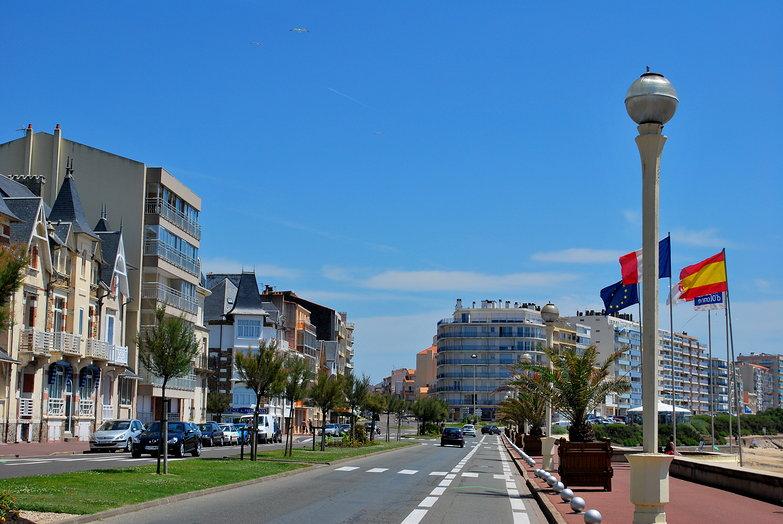 Coast Town