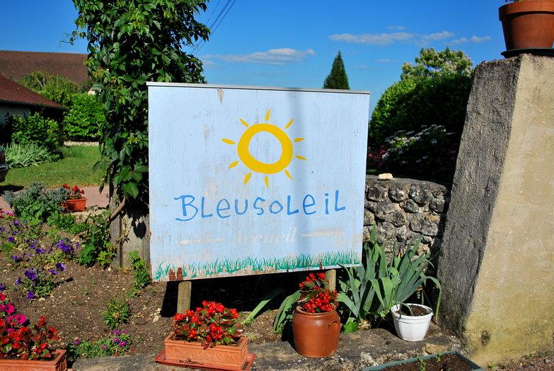 Bluesoleil Campground