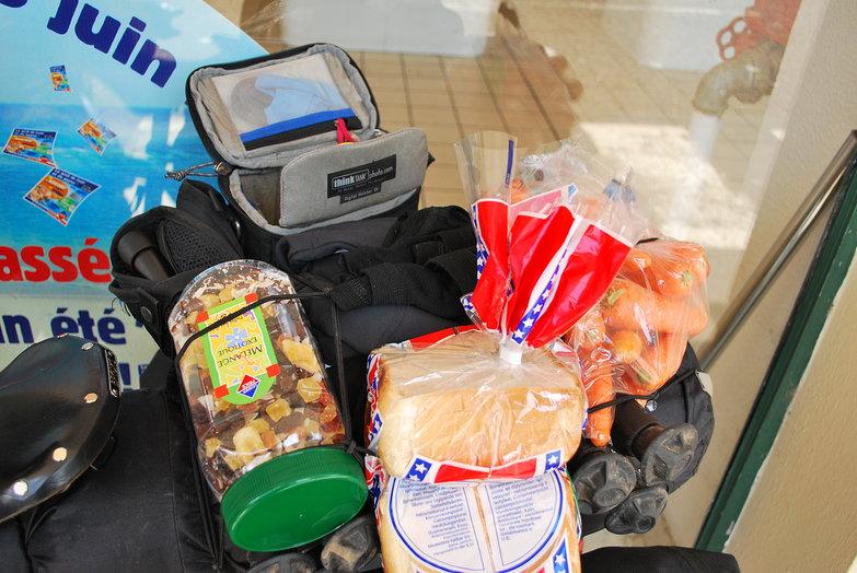 Food Overload