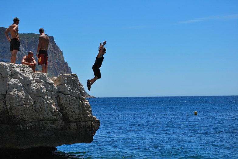 Tara Jumping
