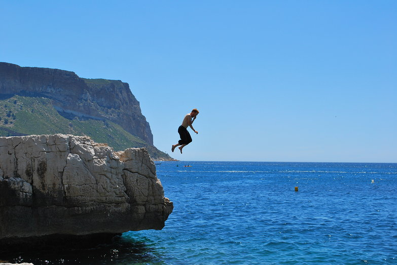 Tyler Jumping