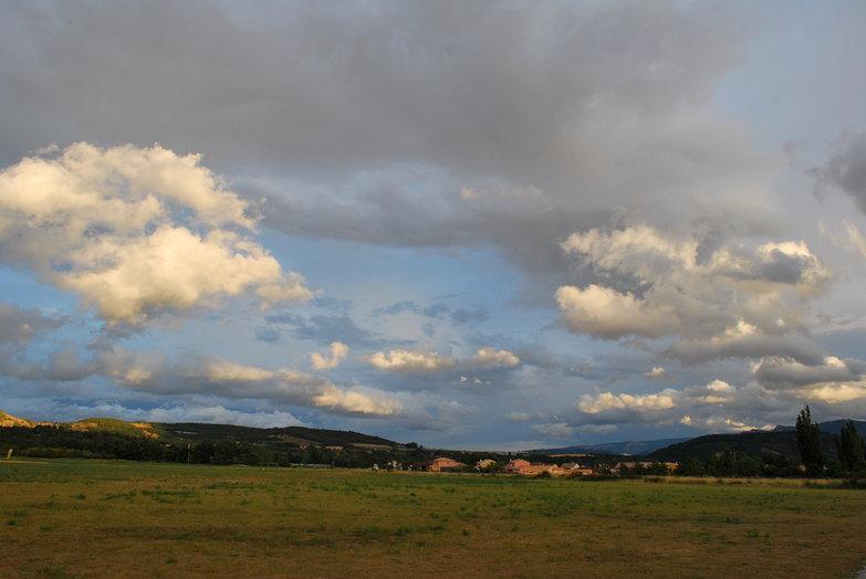 Camp Clouds