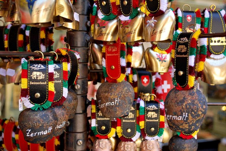 Zermatt Bells