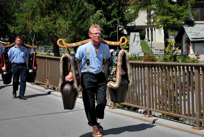 Huge Bells!
