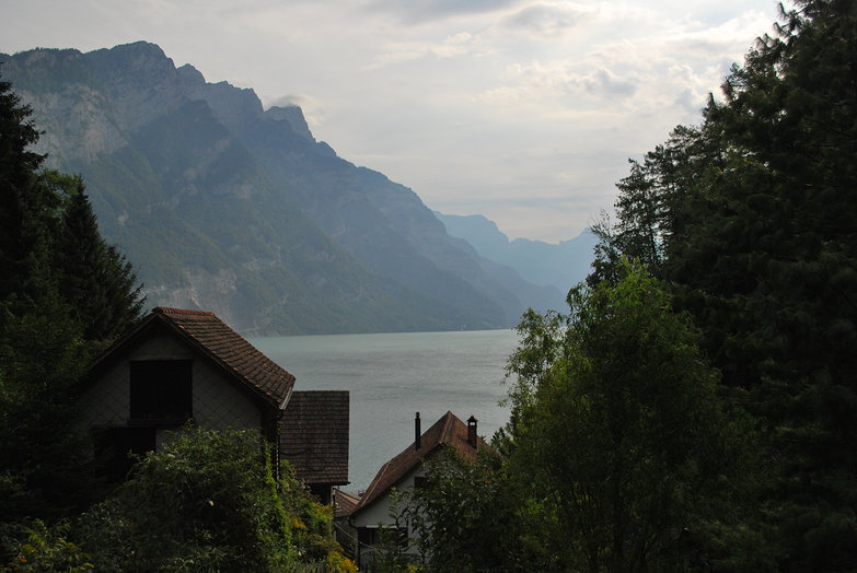 Walensee Houses