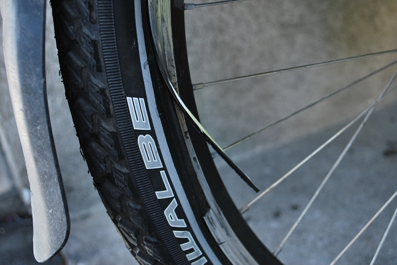 Velocity Cliffhanger Rim Failure
