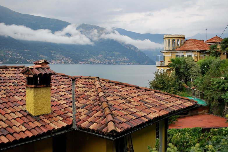 Villas on Lago di Como