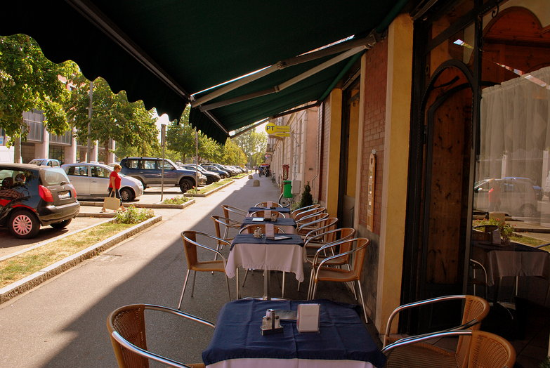Pavia Coffeeshop