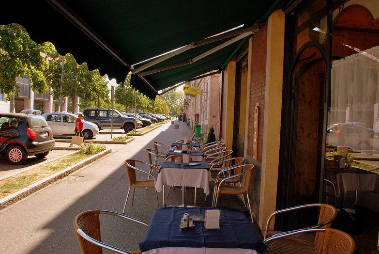 Pavia Coffeeshop