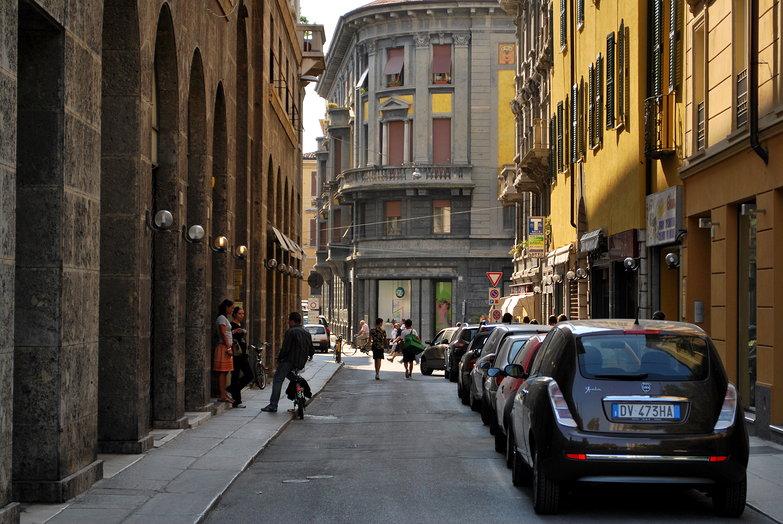 Cremona Street