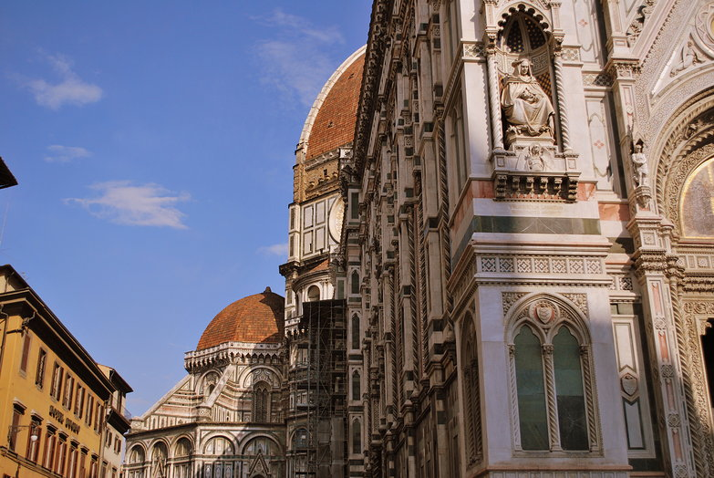 Santa Maria del Fiore Cathedral