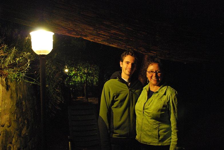 Lian & Mom