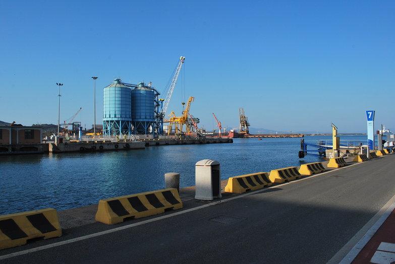 Piombino Port