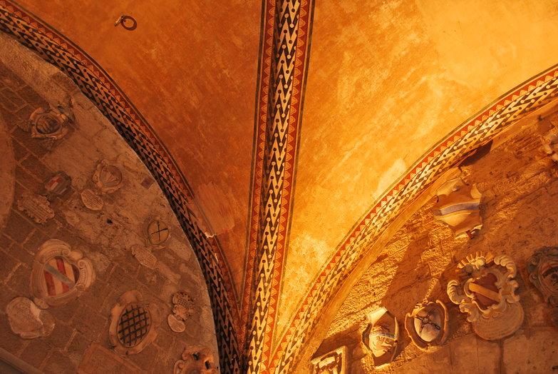 Volterra Building