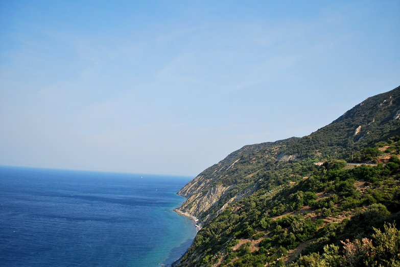 Elba Island