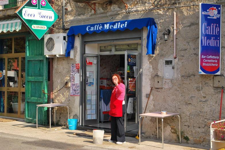 Caffe Medici