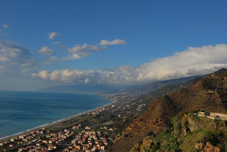 Fiumefreddo View