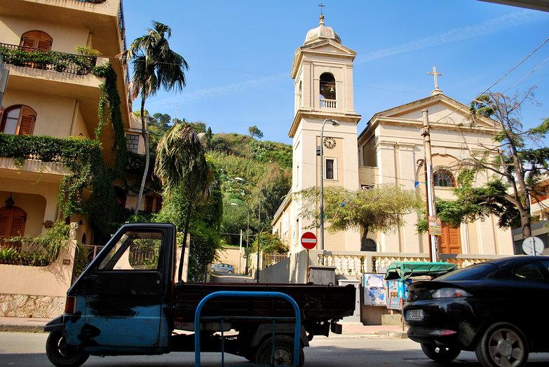 Sicilian Church