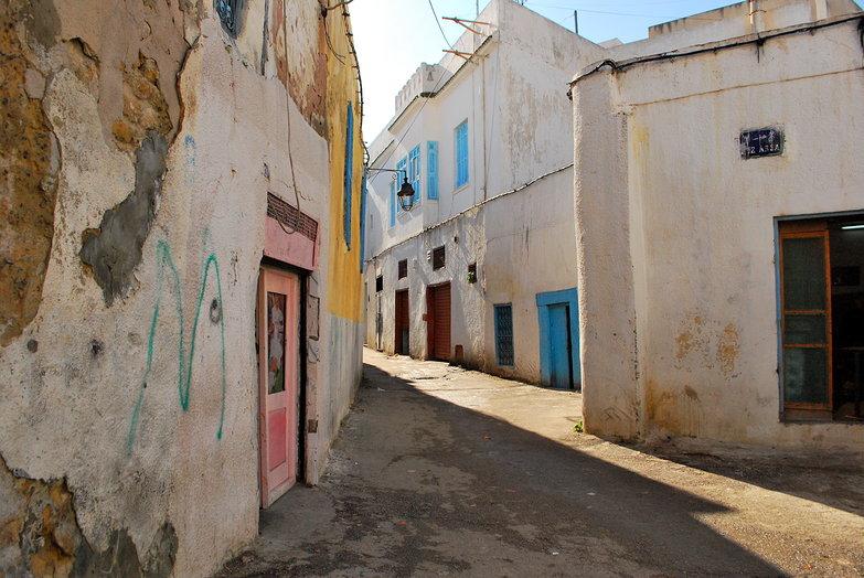 Residential Medina Street