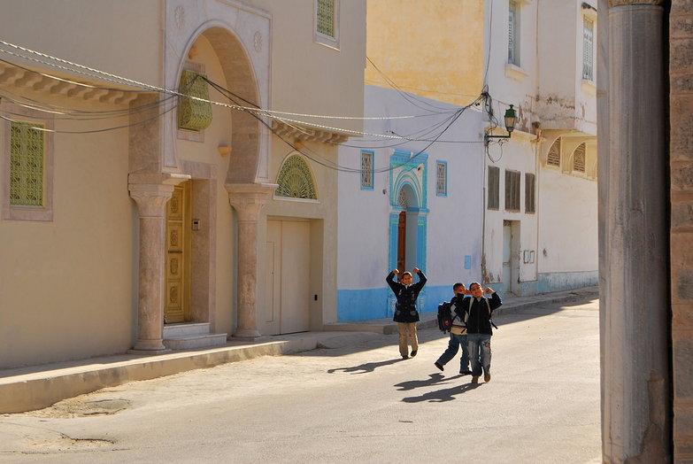 Kairouan Kids