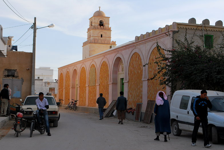 El Jem Mosque