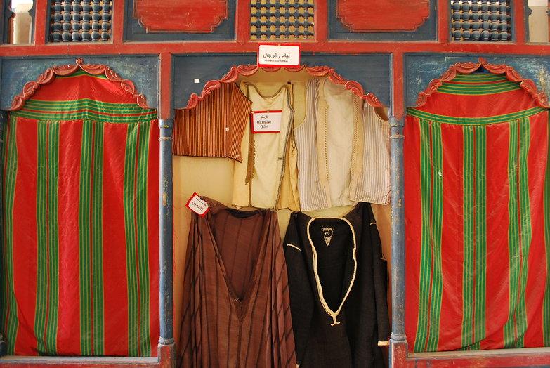 Kerkennian Clothing