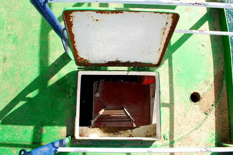 Ferry Hatch