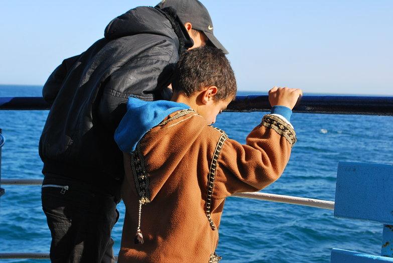 Ferry Kids