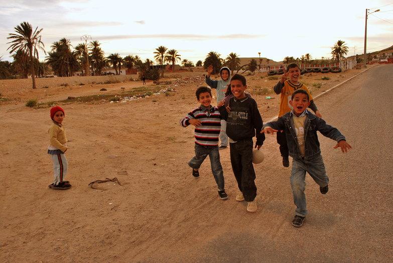 Tataouine Kids