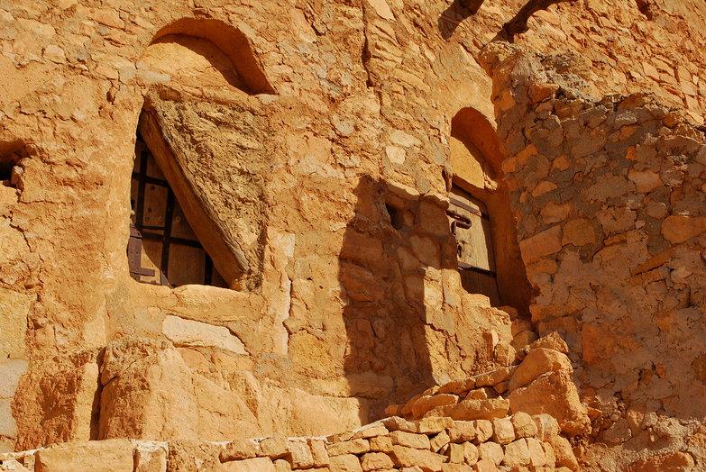 Chenini Window