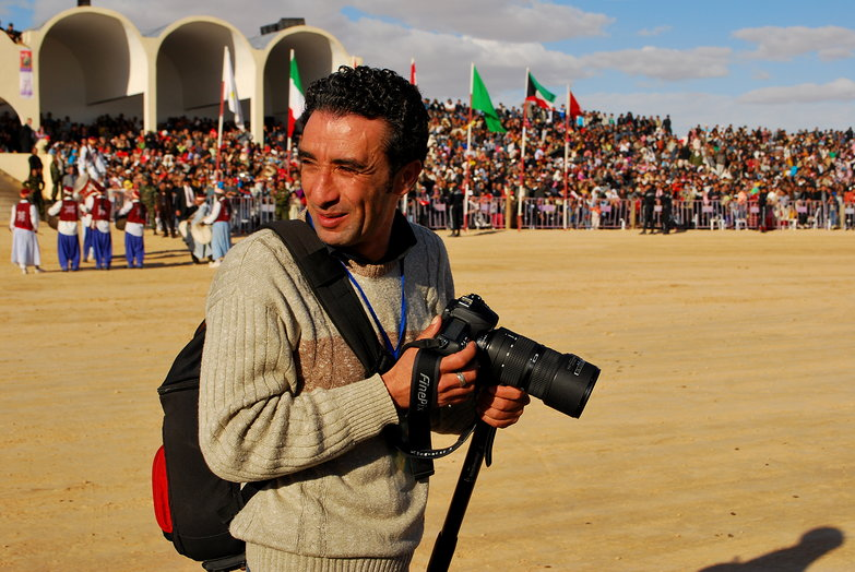 Fellow Photographer