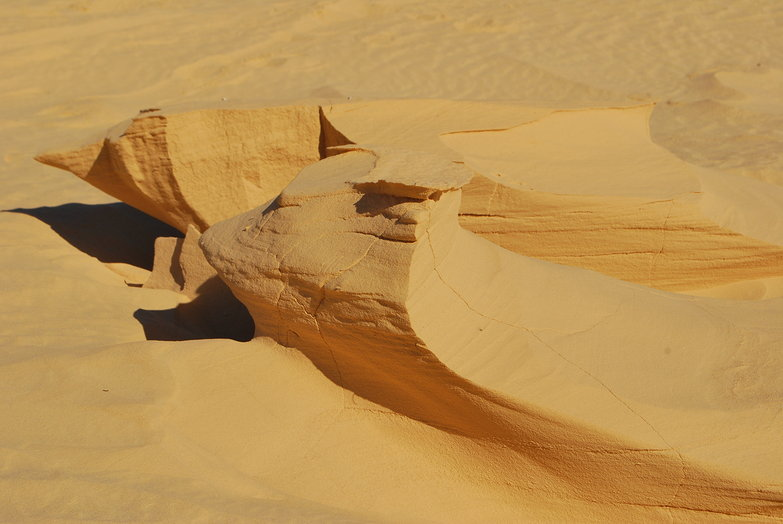 Sand Formation