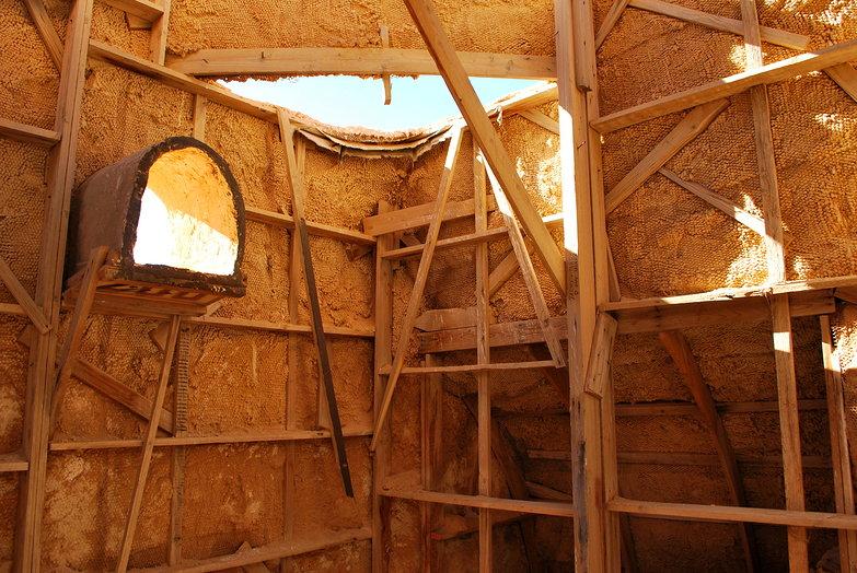Inside Mos Espa