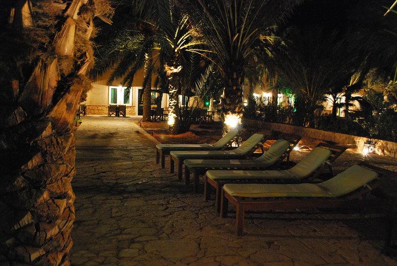 Poolside @ Hotel Pansea