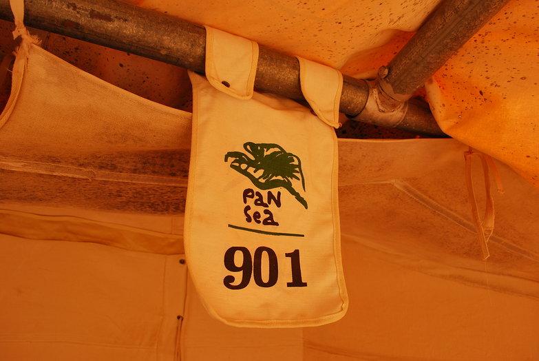 Tent 901